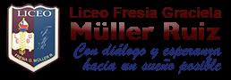 Liceo Fresia Graciela Müller Ruiz